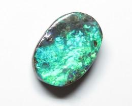 3.50ct Queensland Boulder Opal Stone