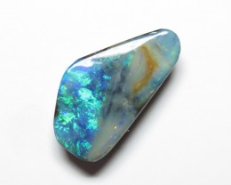 6.07ct Queensland Boulder Opal Stone