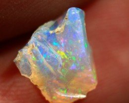 NR   Cts1.10      RL689   Rough Ethiopian Wello Opal      Gem Grade