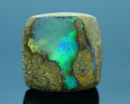 12.73 ct Australian Boulder Opal SKU-1
