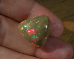 14.42ct Brilliant Natural Ethiopian Welo Supreme Opal