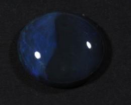 6.30  -YINYANG BLUETY- ct Lightning Ridge Opal [20143]