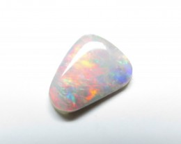 0.75ct Queensland Boulder Pipe Opal Stone