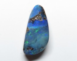 4.53ct Queensland Boulder Opal Stone