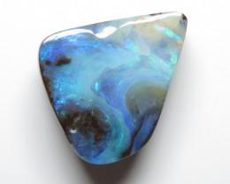 12.24ct Queensland Boulder Opal Stone