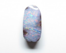 4.21ct Queensland Boulder Opal Stone