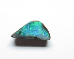 2.83ct Queensland Boulder Opal Stone