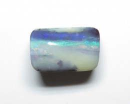 7.42ct Queensland Boulder Opal Stone