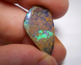 13.55ct Boulder Opal Polished Stone
