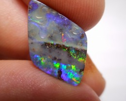 7.1ct Boulder Opal Polished Stone