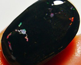 15.45 CT Beautiful Natural Indonesian Wood Fossil Opal Polished