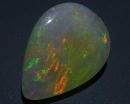 12.72 ct Pear Cabochon Opal