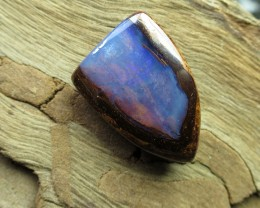 """24cts,""""BOULDER PIPE OPAL~WHOLESALE"""""""