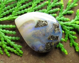 "26cts, ""BOULDER OPAL~UNEATABLE VALUE STONE"""