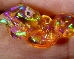 4.1-CTS MEXICAN  FIRE OPAL FREEFORM FOB-1720