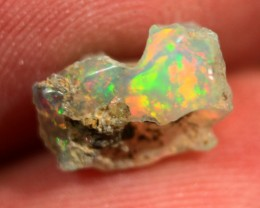 NR   Cts 2.10     RT705   Rough Ethiopian Wello Opal      Gem Grade