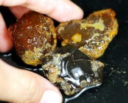 236ct Ethiopian Crystal Rough Specimen Rough Lot