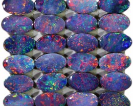 5.06 CTS OPAL DOUBLET PARCEL CALIBRATED [S-SAFE210]