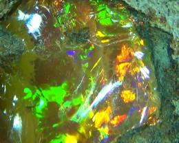218.90 cts Ethiopian Mezezo CELLS brilliant opal N6 5/5