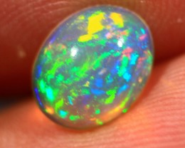 Cts. 1.10   RT 636   NR   Ethiopian Wello Opal