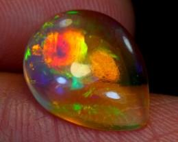 2.24ct Ethiopian Welo Solid Opal
