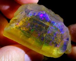 157ct Ethiopian Crystal Rough Specimen Rough