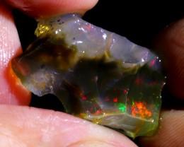 9ct Ethiopian Crystal Rough Specimen Rough