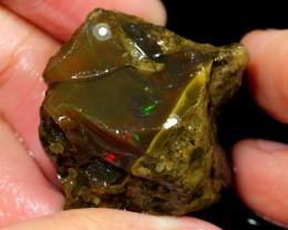 82ct Ethiopian Crystal Rough Specimen Rough