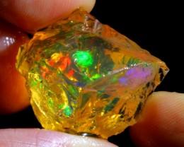 21ct Ethiopian Crystal Rough Specimen Rough