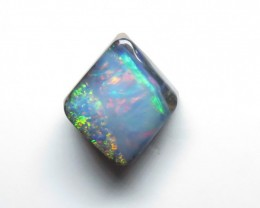 2.69ct Queensland Boulder Opal Stone
