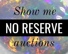 No Reserve Opal Online Auctions