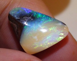 6.90 ct Boulder Opal With Beautiful Multi Color