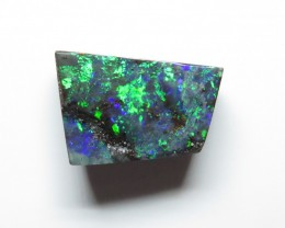 8.04ct Queensland Boulder Opal Stone