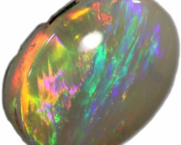 1.12 CTS SOLID WHITE CLIFFS OPAL-POLISHED[SAFE365]
