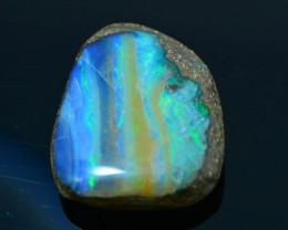 4.90 ct Australian Boulder Opal SKU-1