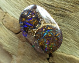 "14cts,""BOULDER MATRIX OPAL~NO MIDDLE MAN!"""
