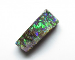 3.00ct Queensland Boulder Opal Stone