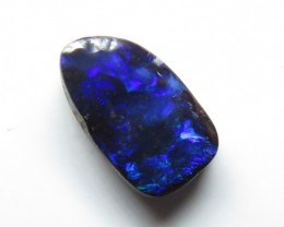 2.16ct Queensland Boulder Opal Stone