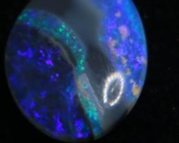 gorgeous super figured coober pedy  crystal opal wonderful river design