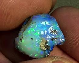 15.70 cts Ethiopian Welo crystal opal N9 3/5