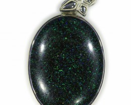 FAIRY OPAL PENDANT -DIRECT FROM FACTORY 29.50 CTS [SOJ430]5