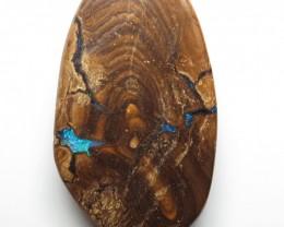 38.97ct Queensland Boulder Opal Stone
