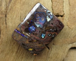 """30cts,""""BOULDER PIPE OPAL~WHOLESALE"""""""