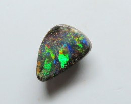 1.25ct Queensland Boulder Opal Stone