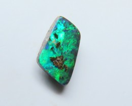 0.78ct Queensland Boulder Opal Stone