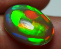 6.10 CRT EXTREME NEON BRIGHT FULL 3D PUZZLE PATTERN WELO OPAL-