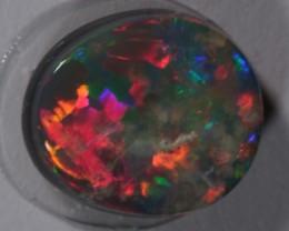 2.50ct Lightning Ridge Opal Doublet [20303]