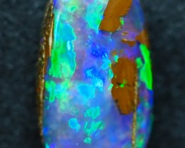 1.55CT PIPE WOOD REPLACEMENT BOULDER OPAL TT305