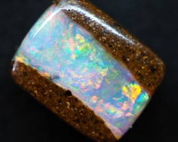 4.25CT VIEW PIPE WOOD REPLACEMENT BOULDER OPAL TT339