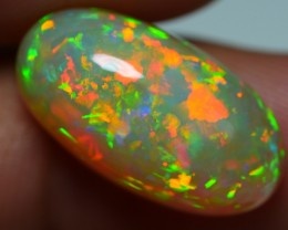 10.00 CRT WONDERFUL PATCHWORK 5/5 FULL AMAZING COLOR WELO OPAL-